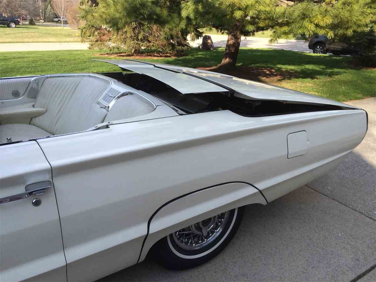 Large Picture of Classic 1964 Thunderbird located in Michigan - $27,500.00 - I1T6