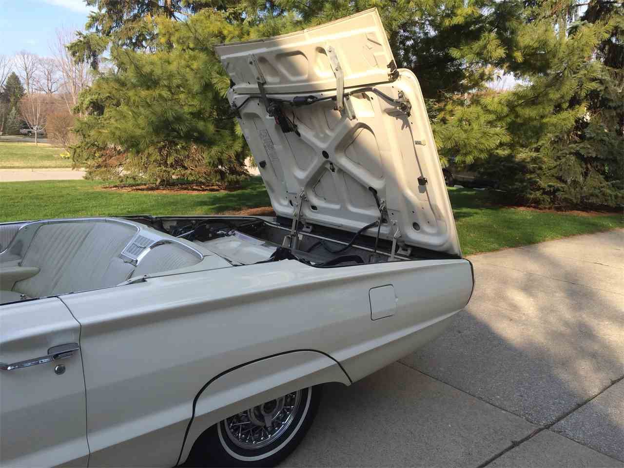 Large Picture of Classic 1964 Ford Thunderbird Offered by a Private Seller - I1T6