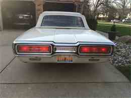 Picture of 1964 Thunderbird located in Grosse Ile Michigan - $27,500.00 Offered by a Private Seller - I1T6