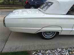 Picture of '64 Ford Thunderbird located in Michigan - $27,500.00 Offered by a Private Seller - I1T6