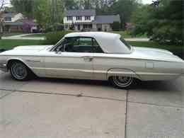 Picture of Classic 1964 Thunderbird Offered by a Private Seller - I1T6