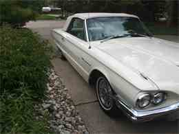 Picture of 1964 Thunderbird located in Grosse Ile Michigan Offered by a Private Seller - I1T6