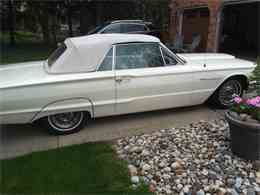 Picture of Classic 1964 Thunderbird located in Michigan - I1T6