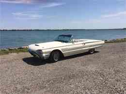Picture of Classic 1964 Ford Thunderbird located in Grosse Ile Michigan - $27,500.00 - I1T6