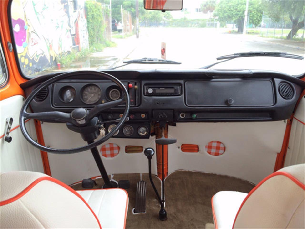 1973 Volkswagen Bus For Sale Classiccars Com Cc 842509