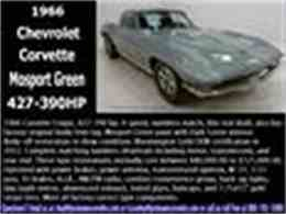 Picture of '66 Corvette - I267