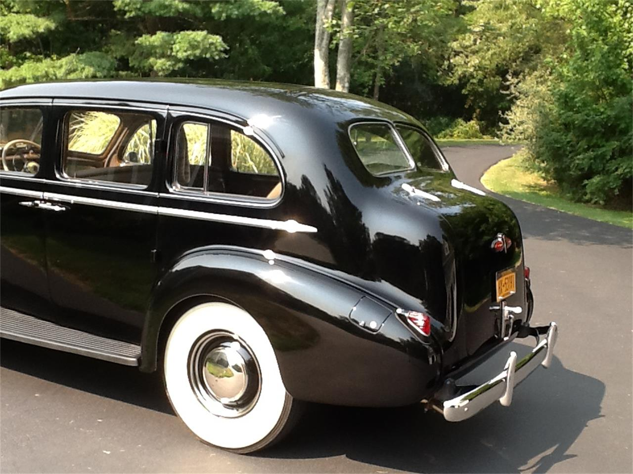 Large Picture of Classic 1940 Buick Limited - I27M