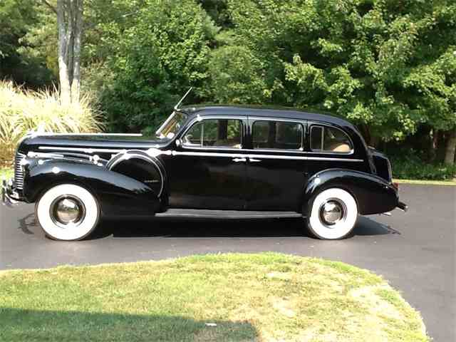 Picture of 1940 Buick Limited located in Valatie New York - I27M