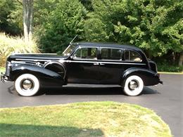 Picture of Classic 1940 Buick Limited located in Valatie New York - I27M