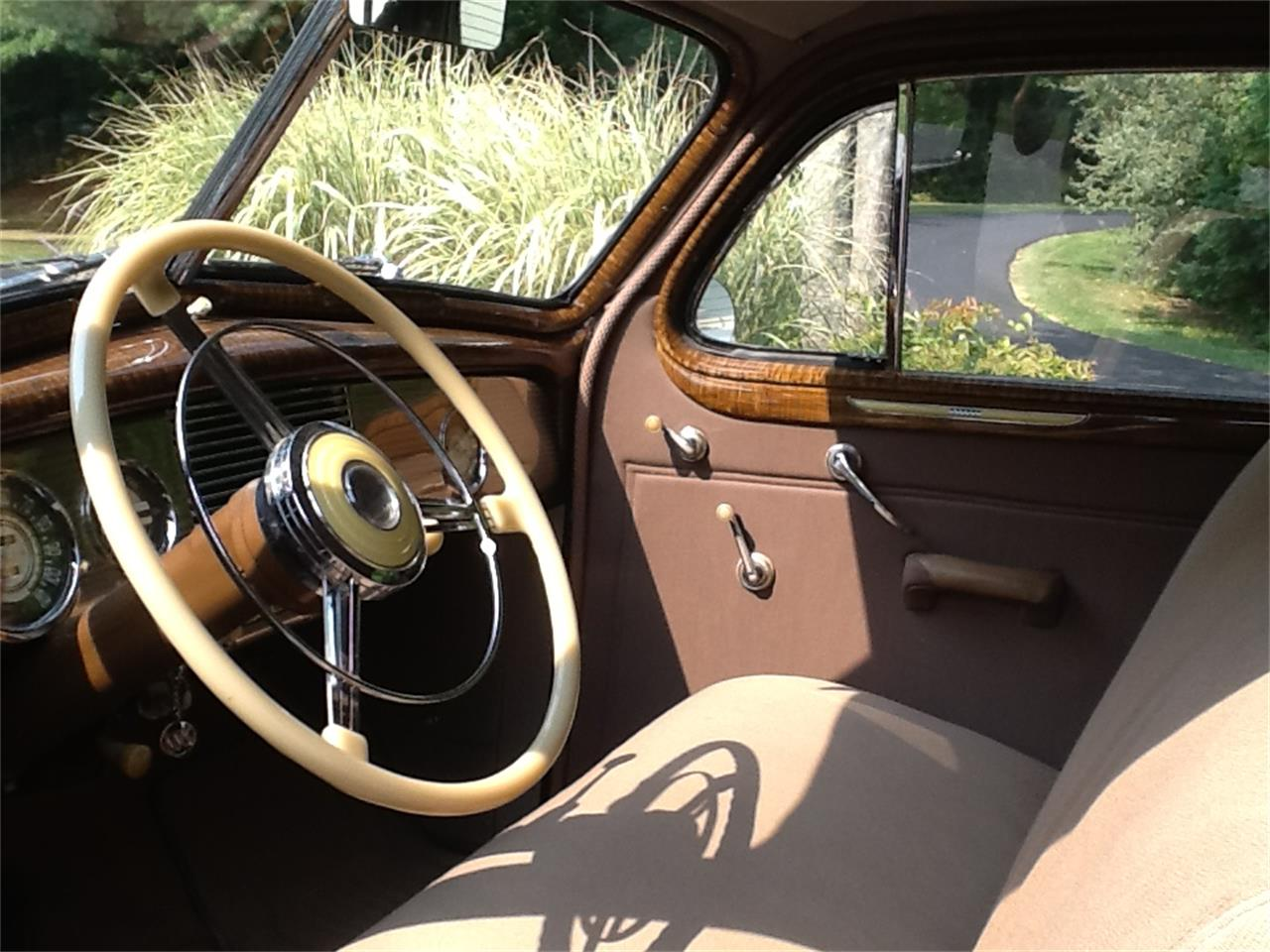 Large Picture of Classic '40 Buick Limited - $44,900.00 Offered by a Private Seller - I27M