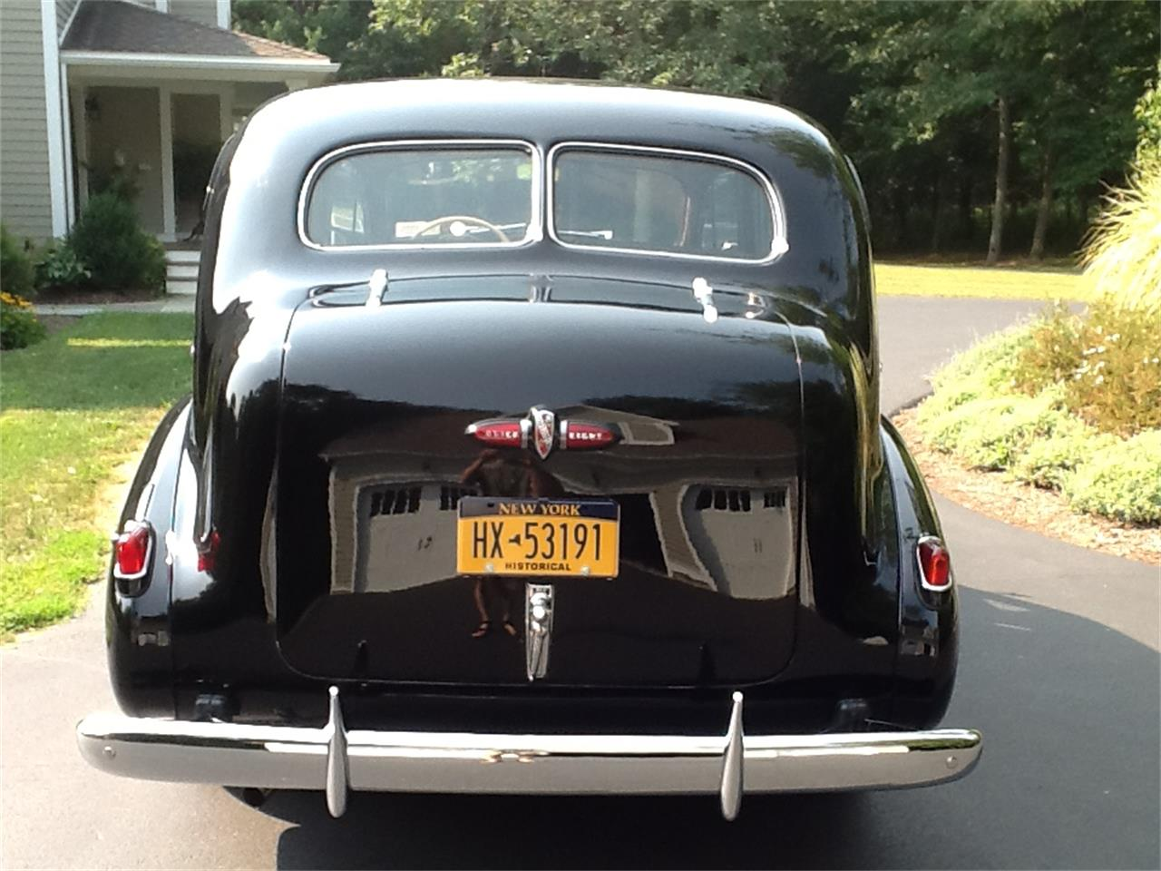 Large Picture of Classic 1940 Limited located in New York - I27M