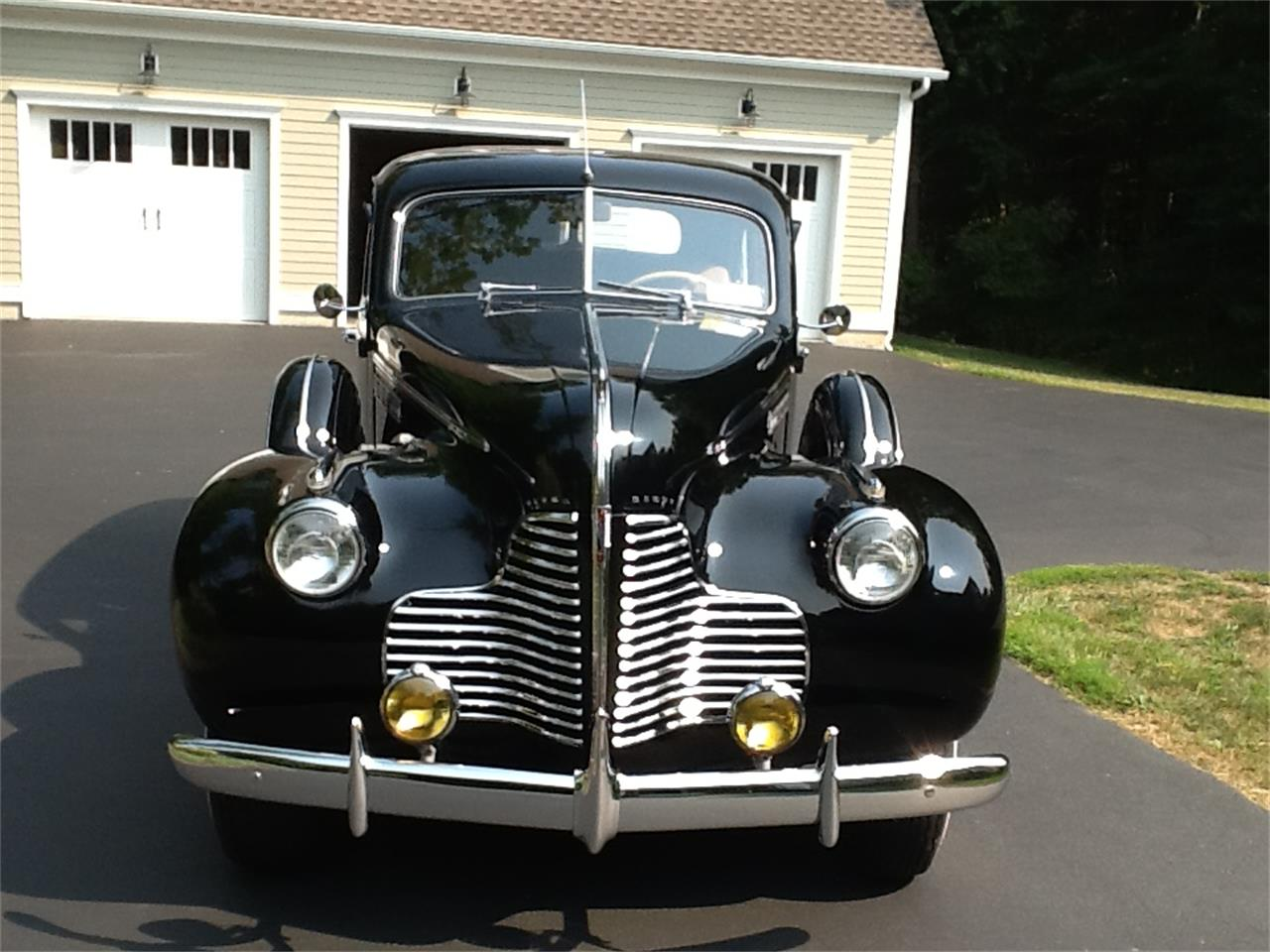 Large Picture of Classic 1940 Limited Offered by a Private Seller - I27M