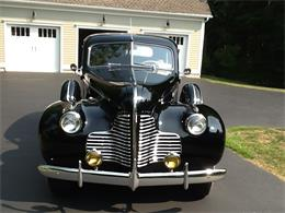Picture of '40 Buick Limited - $44,900.00 - I27M