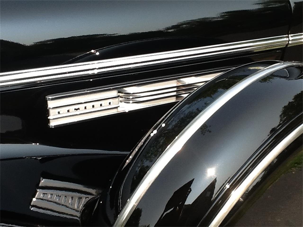 Large Picture of Classic 1940 Buick Limited located in New York - I27M