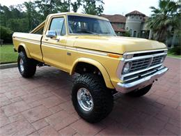 Picture of 1974 Ford F250 Offered by Texas Trucks and Classics - I28N
