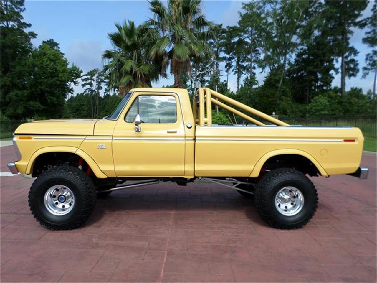 Large Picture of '74 F250 - I28N