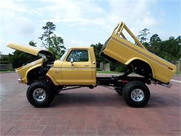 Picture of 1974 F250 located in Conroe Texas Offered by Texas Trucks and Classics - I28N