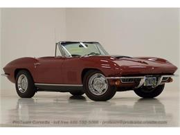 Picture of Classic '67 Corvette Offered by Proteam Corvette Sales - I29X