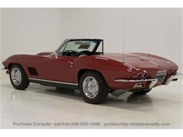 Picture of 1967 Chevrolet Corvette Offered by Proteam Corvette Sales - I29X
