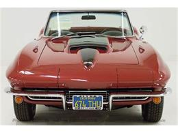 Picture of Classic 1967 Corvette - $90,000.00 Offered by Proteam Corvette Sales - I29X