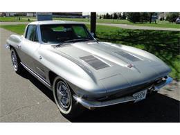 Picture of Classic '63 Chevrolet Corvette - I2BV