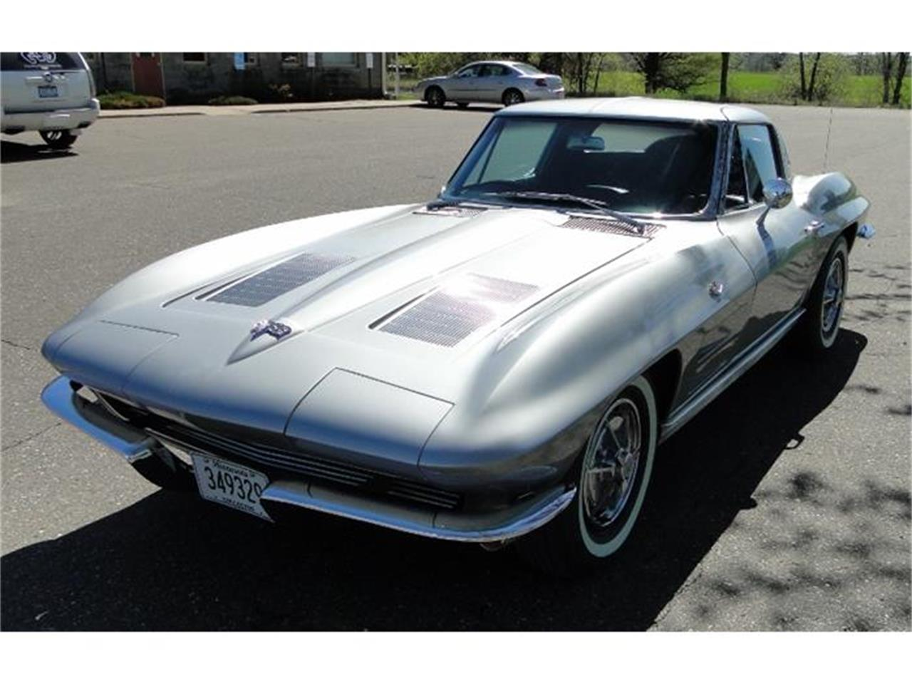 Large Picture of 1963 Chevrolet Corvette located in Minnesota - $85,000.00 - I2BV