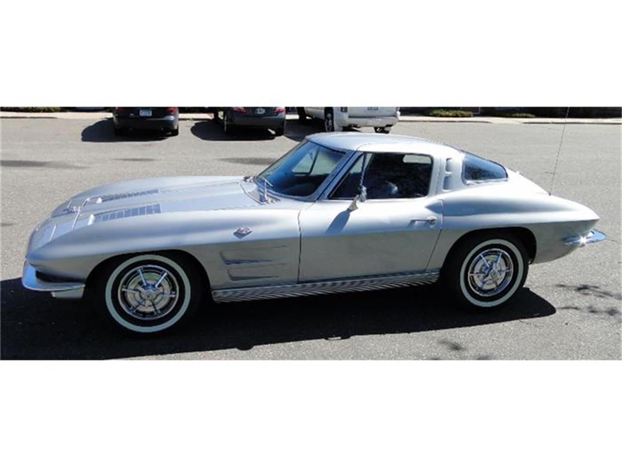 Large Picture of Classic '63 Chevrolet Corvette - $85,000.00 - I2BV