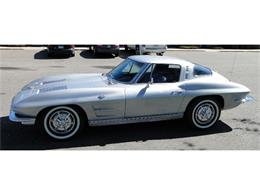 Picture of Classic 1963 Corvette located in Minnesota - $85,000.00 Offered by Big R's Muscle Cars - I2BV