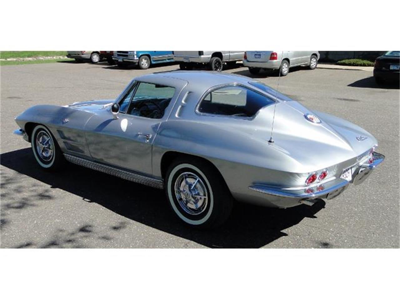 Large Picture of '63 Corvette located in Prior Lake Minnesota - $85,000.00 - I2BV