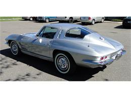 Picture of Classic '63 Corvette located in Minnesota Offered by Big R's Muscle Cars - I2BV