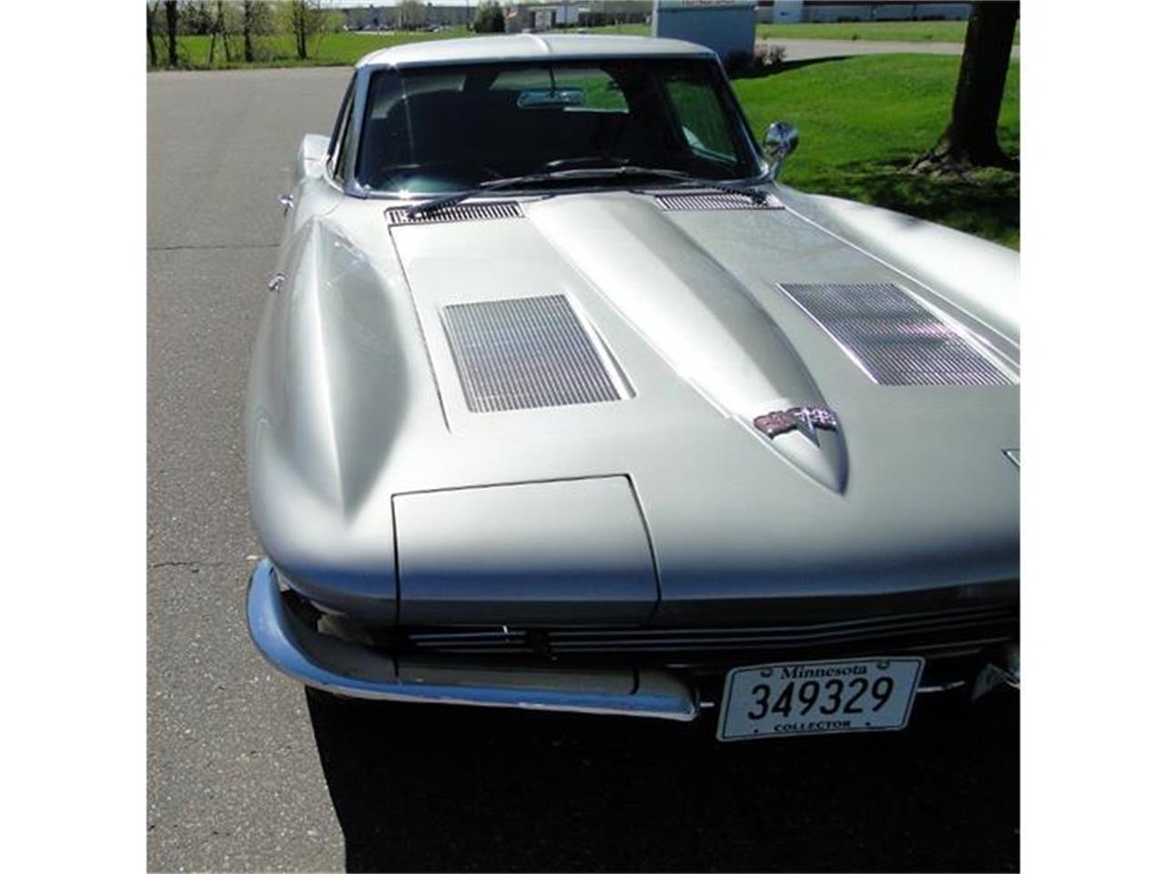 Large Picture of '63 Chevrolet Corvette - $85,000.00 - I2BV
