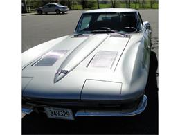 Picture of Classic 1963 Chevrolet Corvette - $85,000.00 Offered by Big R's Muscle Cars - I2BV