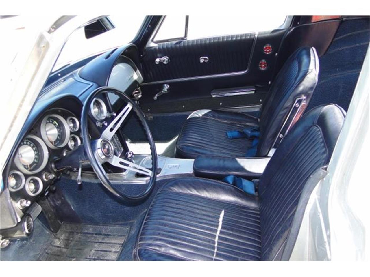 Large Picture of Classic 1963 Chevrolet Corvette Offered by Big R's Muscle Cars - I2BV