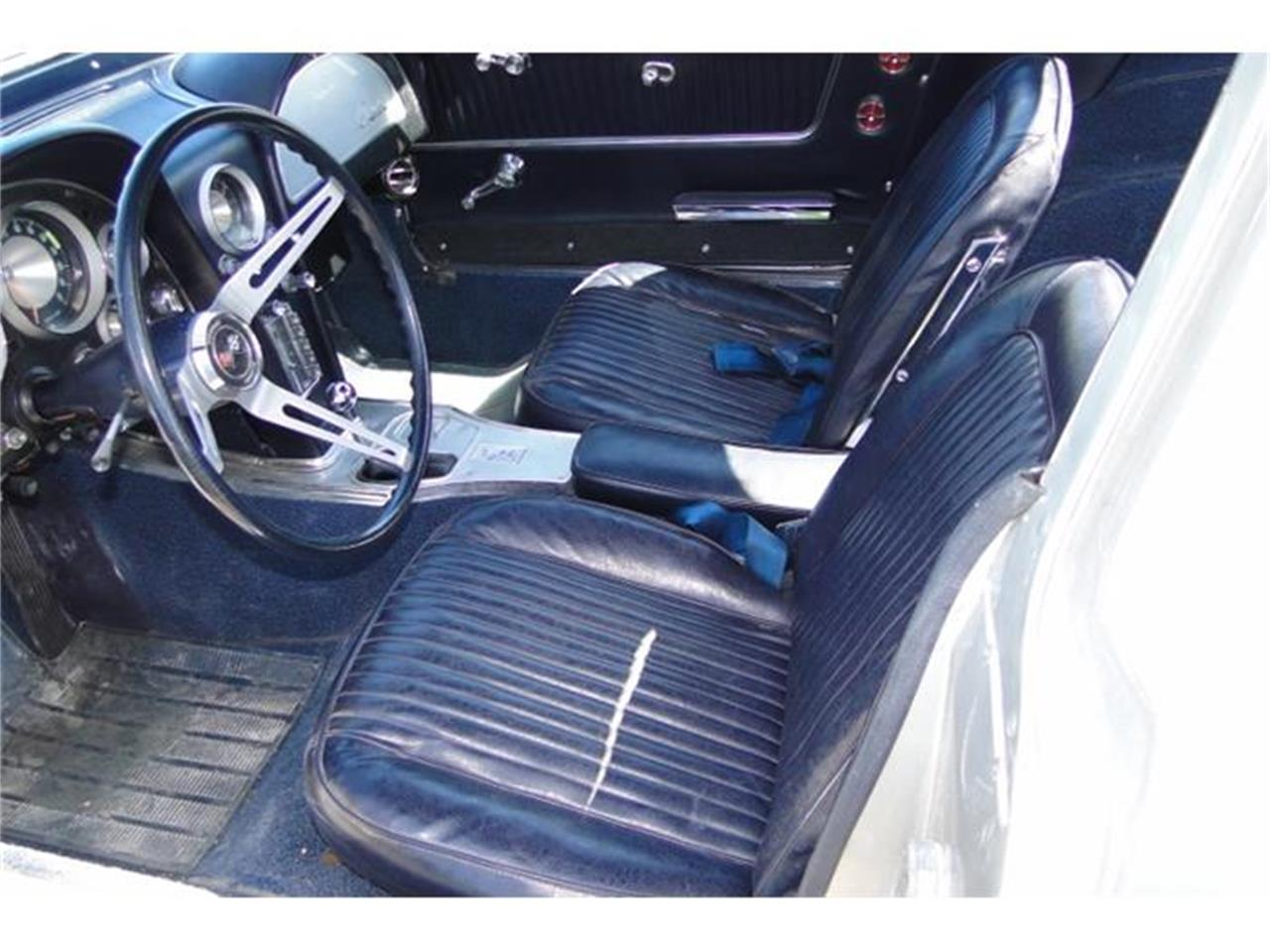 Large Picture of Classic '63 Corvette - $85,000.00 Offered by Big R's Muscle Cars - I2BV