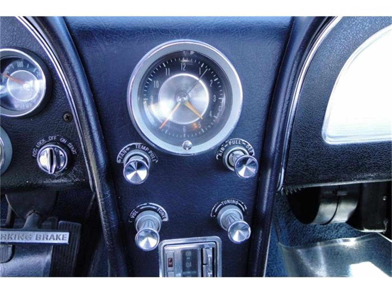 Large Picture of '63 Corvette - $85,000.00 Offered by Big R's Muscle Cars - I2BV