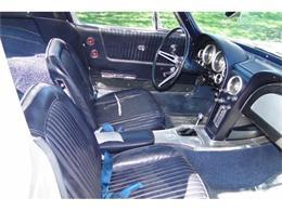 Picture of '63 Chevrolet Corvette located in Minnesota - $85,000.00 - I2BV