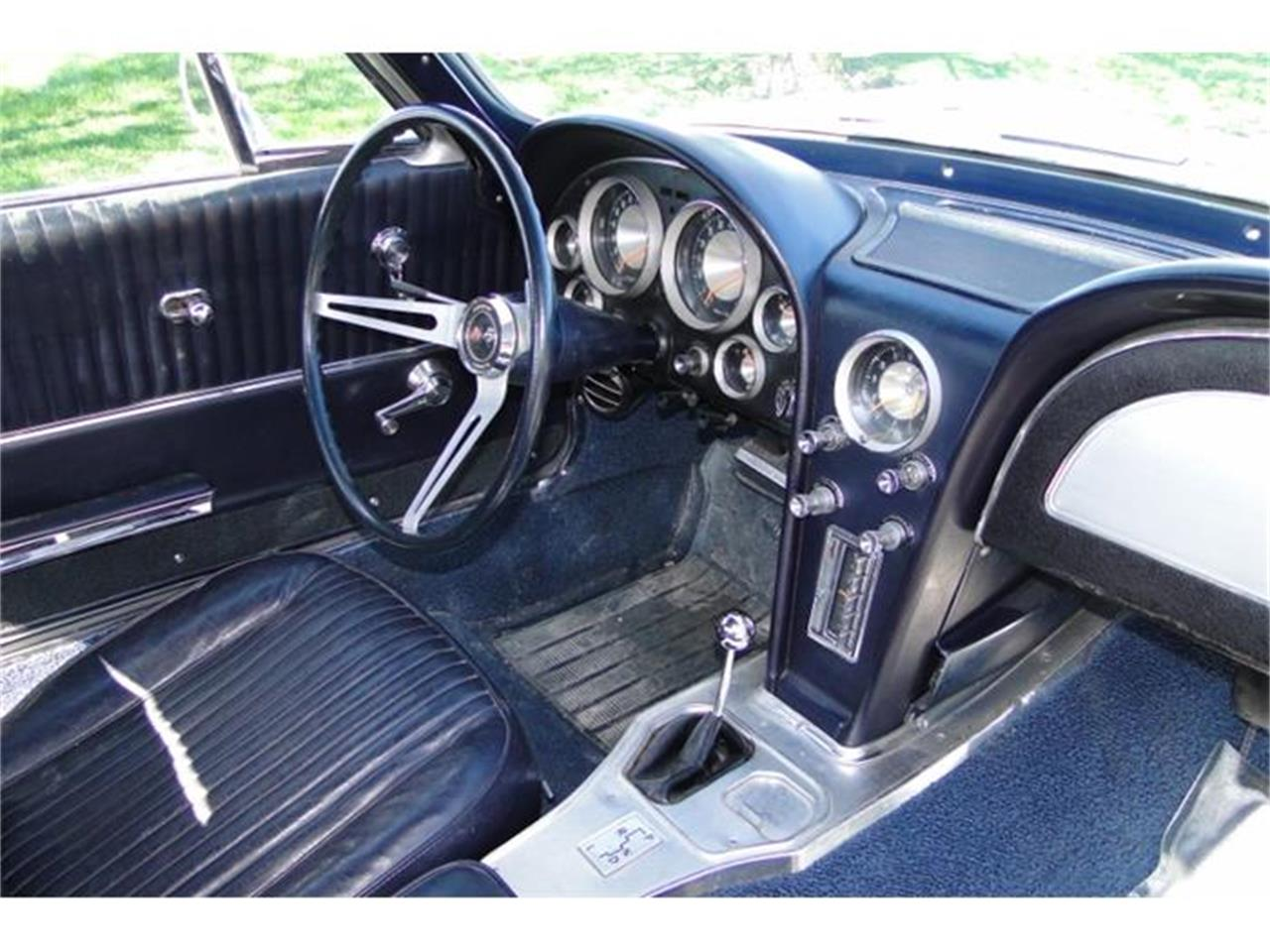 Large Picture of Classic '63 Chevrolet Corvette - $85,000.00 Offered by Big R's Muscle Cars - I2BV