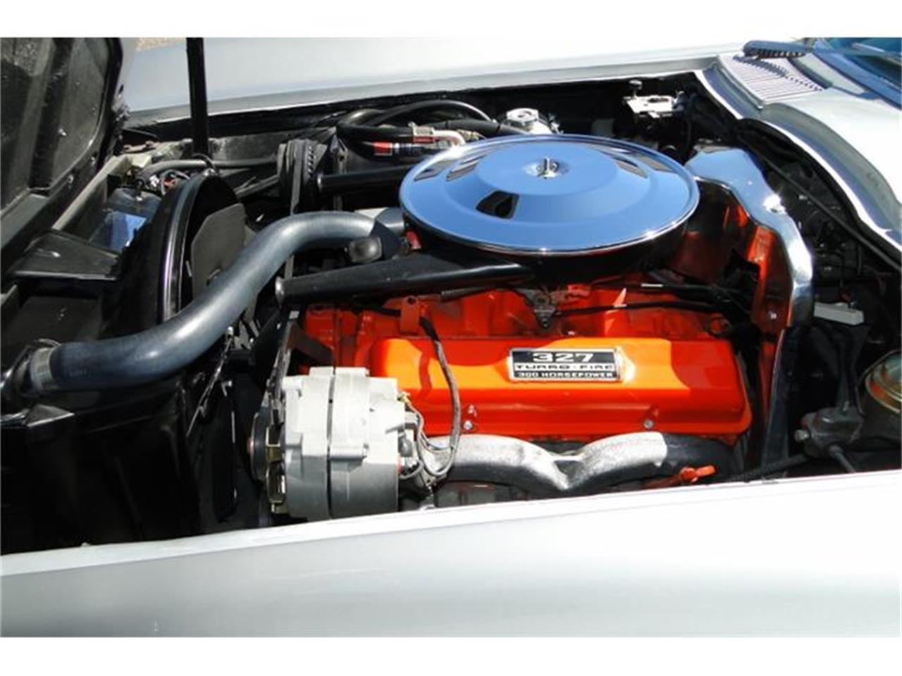 Large Picture of Classic '63 Chevrolet Corvette Offered by Big R's Muscle Cars - I2BV