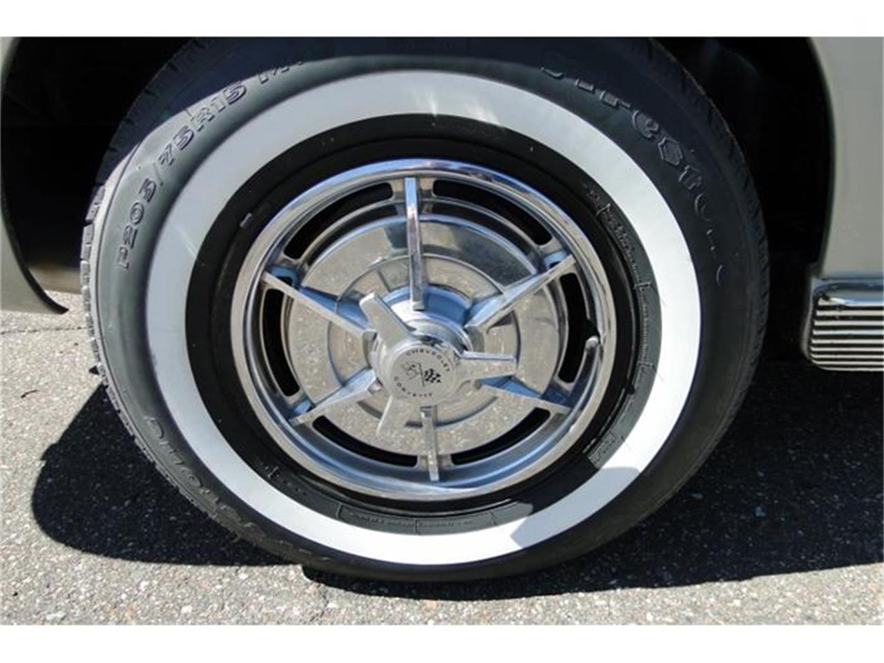 Large Picture of 1963 Chevrolet Corvette - I2BV