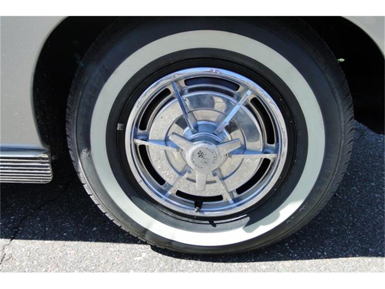 Large Picture of '63 Corvette - $85,000.00 - I2BV