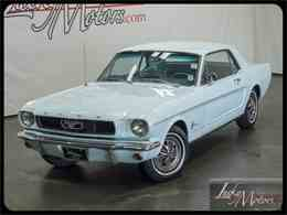 Picture of 1966 Ford Mustang - $15,990.00 Offered by Lucky Motors Of Villa Park - I2F6
