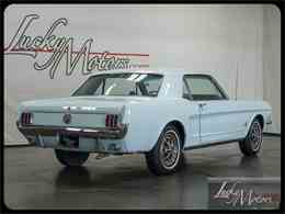 Picture of 1966 Mustang - $15,990.00 Offered by Lucky Motors Of Villa Park - I2F6
