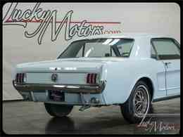 Picture of '66 Mustang located in Elmhurst Illinois - $15,990.00 - I2F6