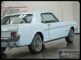 Picture of Classic 1966 Ford Mustang - $15,990.00 Offered by Lucky Motors Of Villa Park - I2F6