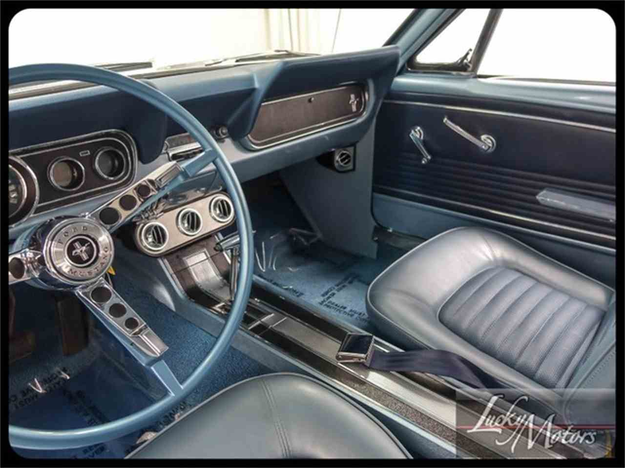 Large Picture of '66 Ford Mustang - $15,990.00 - I2F6