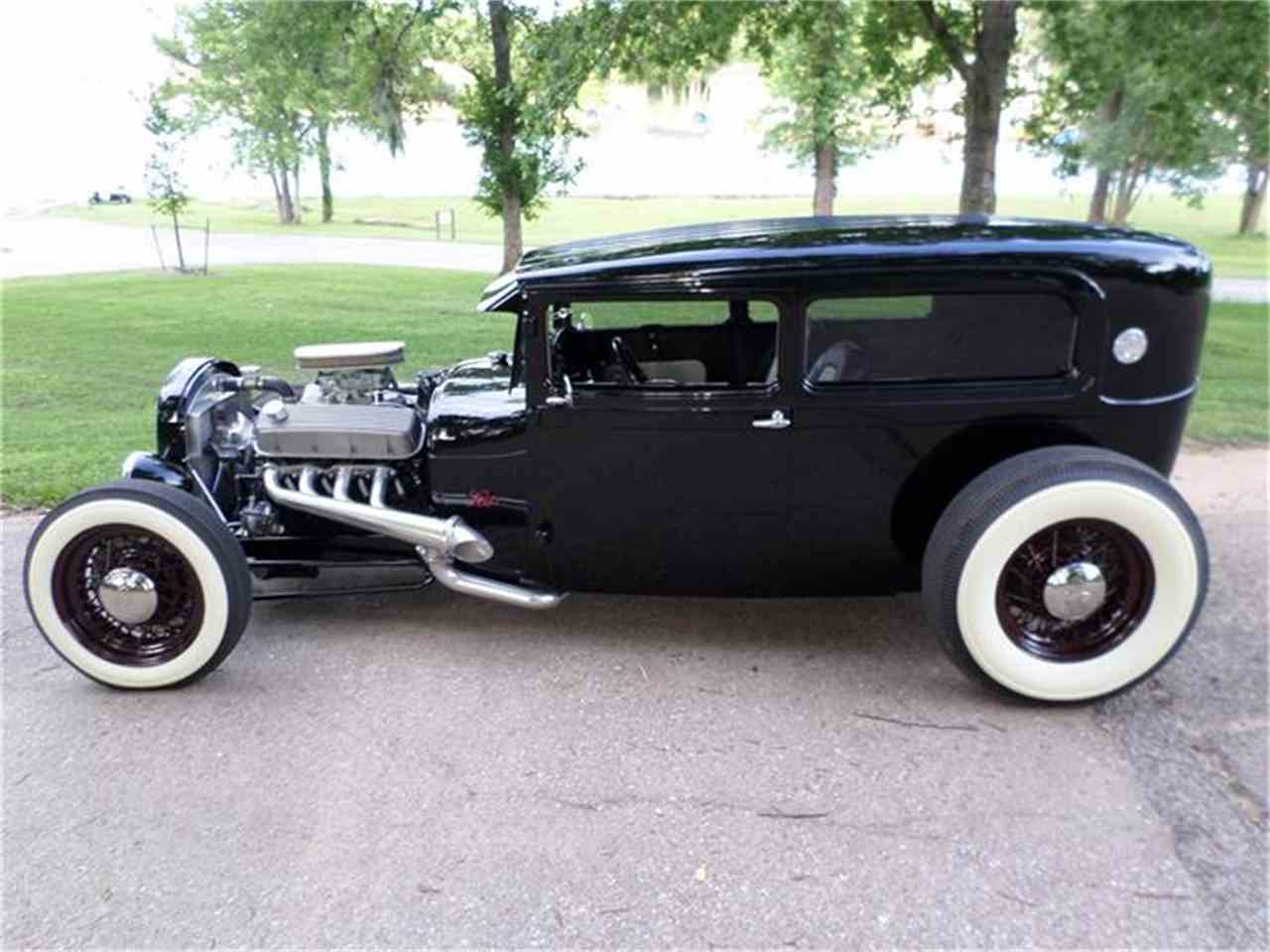 Large Picture of '28 Coupe - I0DQ