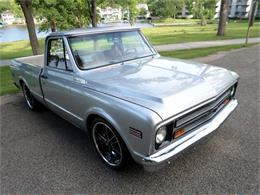 Picture of Classic 1969 C/K 10 - $49,900.00 Offered by Texas Trucks and Classics - I0DY