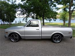 Picture of '69 C/K 10 - $49,900.00 Offered by Texas Trucks and Classics - I0DY