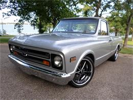 Picture of Classic '69 Chevrolet C/K 10 located in Texas - $49,900.00 - I0DY