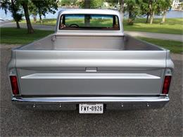 Picture of 1969 Chevrolet C/K 10 located in Conroe Texas - I0DY